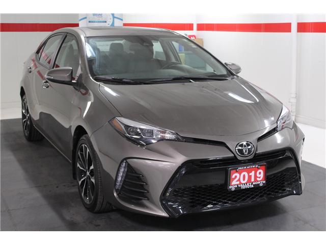 2019 Toyota Corolla SE (Stk: 298155S) in Markham - Image 2 of 24