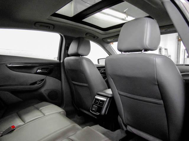 2018 Chevrolet Impala 1LT (Stk: P9-58340) in Burnaby - Image 19 of 24