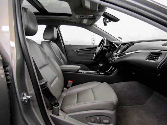2018 Chevrolet Impala 1LT (Stk: P9-58340) in Burnaby - Image 12 of 24