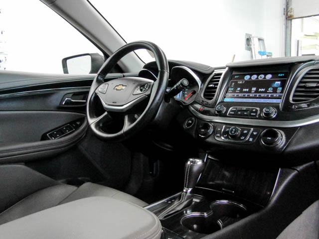 2018 Chevrolet Impala 1LT (Stk: P9-58340) in Burnaby - Image 4 of 24