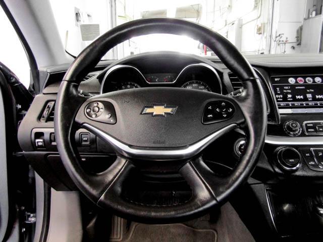 2018 Chevrolet Impala 1LT (Stk: P9-58340) in Burnaby - Image 5 of 24