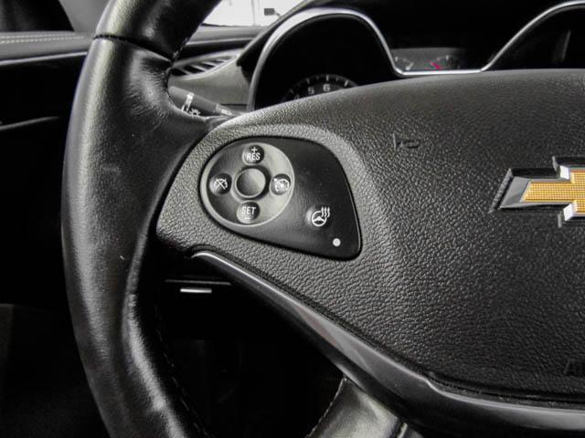 2018 Chevrolet Impala 1LT (Stk: P9-58340) in Burnaby - Image 21 of 24