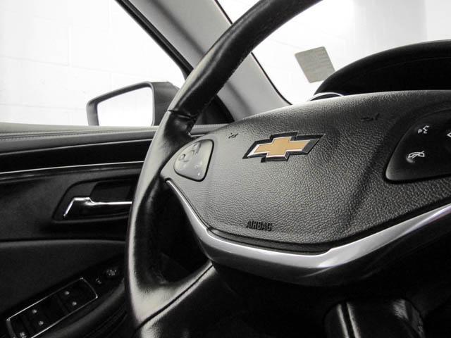2018 Chevrolet Impala 1LT (Stk: P9-58340) in Burnaby - Image 20 of 24