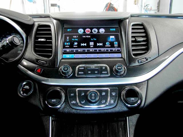 2018 Chevrolet Impala 1LT (Stk: P9-58340) in Burnaby - Image 8 of 24
