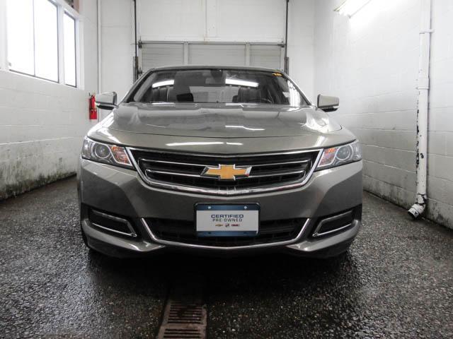 2018 Chevrolet Impala 1LT (Stk: P9-58340) in Burnaby - Image 13 of 24