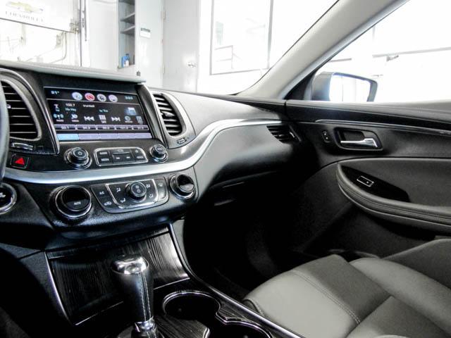 2018 Chevrolet Impala 1LT (Stk: P9-58340) in Burnaby - Image 9 of 24