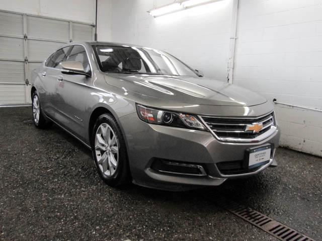 2018 Chevrolet Impala 1LT (Stk: P9-58340) in Burnaby - Image 2 of 24
