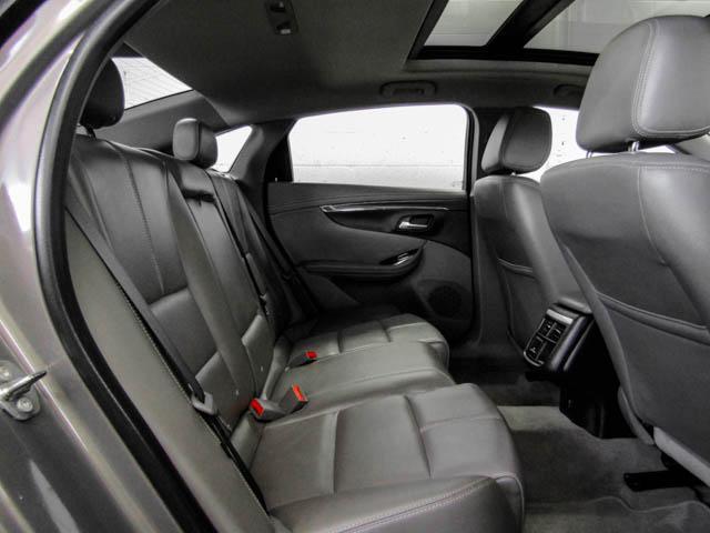 2018 Chevrolet Impala 1LT (Stk: P9-58340) in Burnaby - Image 18 of 24