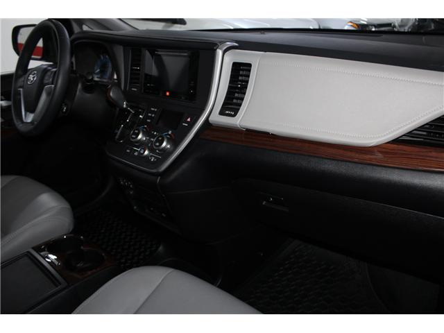 2016 Toyota Sienna Limited 7-Passenger (Stk: 298181S) in Markham - Image 18 of 28
