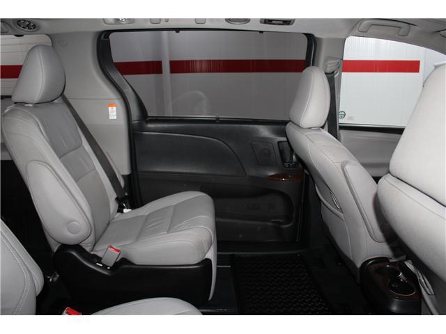 2016 Toyota Sienna Limited 7-Passenger (Stk: 298181S) in Markham - Image 22 of 28