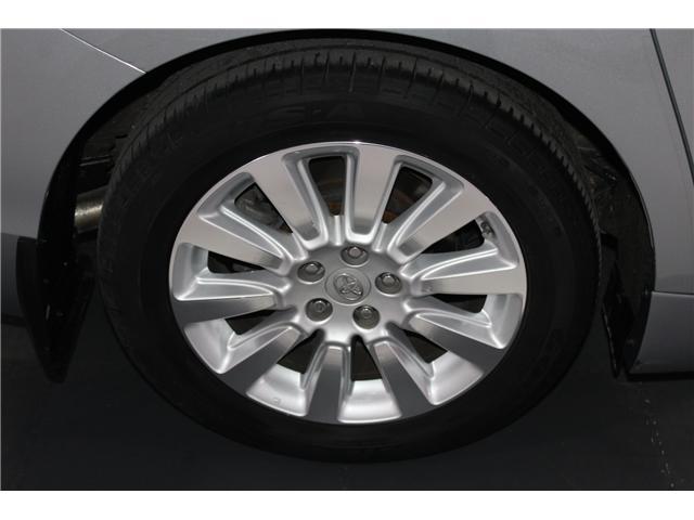 2016 Toyota Sienna Limited 7-Passenger (Stk: 298181S) in Markham - Image 28 of 28