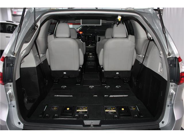 2016 Toyota Sienna Limited 7-Passenger (Stk: 298181S) in Markham - Image 24 of 28