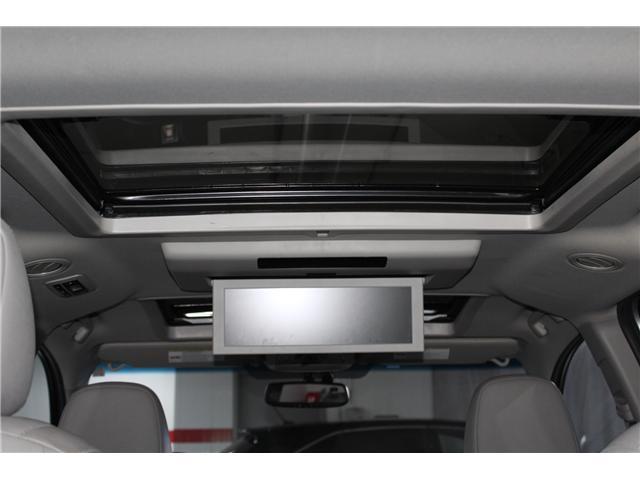 2016 Toyota Sienna Limited 7-Passenger (Stk: 298181S) in Markham - Image 21 of 28