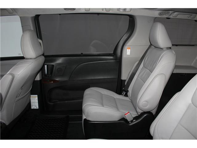 2016 Toyota Sienna Limited 7-Passenger (Stk: 298181S) in Markham - Image 20 of 28