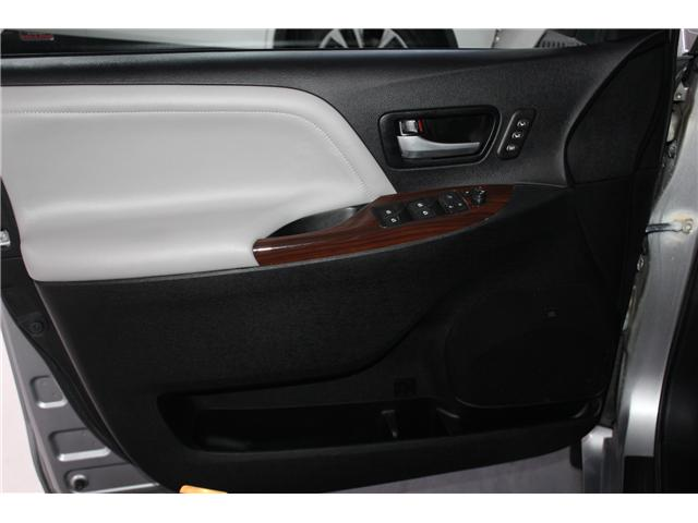 2016 Toyota Sienna Limited 7-Passenger (Stk: 298181S) in Markham - Image 5 of 28