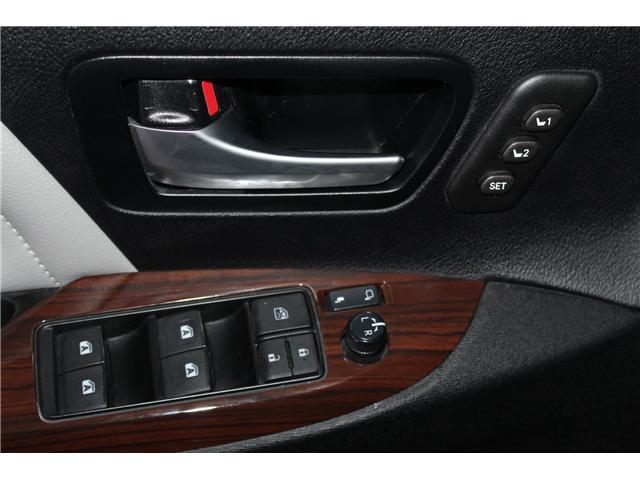 2016 Toyota Sienna Limited 7-Passenger (Stk: 298181S) in Markham - Image 6 of 28