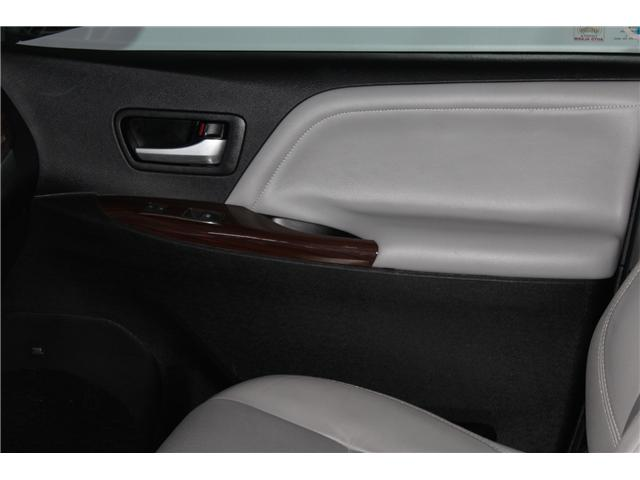 2016 Toyota Sienna Limited 7-Passenger (Stk: 298181S) in Markham - Image 15 of 28