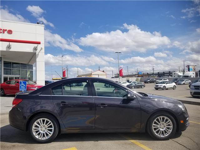 2015 Chevrolet Cruze ECO (Stk: U194153) in Calgary - Image 2 of 25
