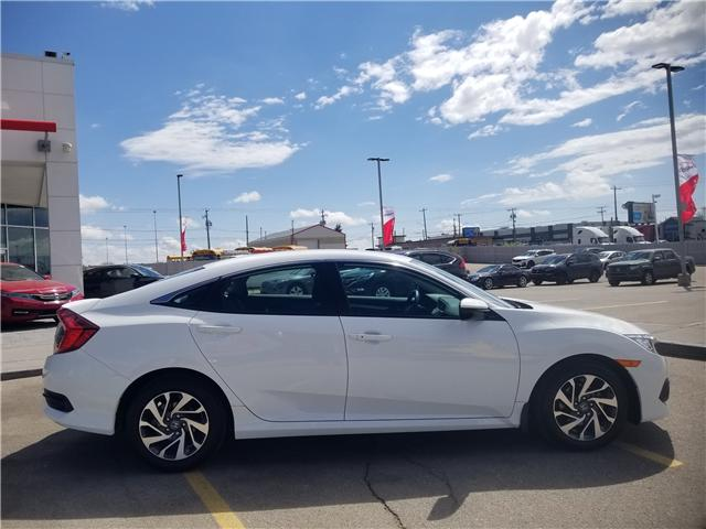2018 Honda Civic SE (Stk: U194154) in Calgary - Image 2 of 27