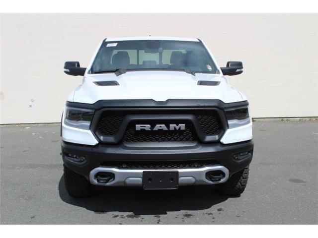 2019 RAM 1500 Sport/Rebel (Stk: N720402) in Courtenay - Image 25 of 30