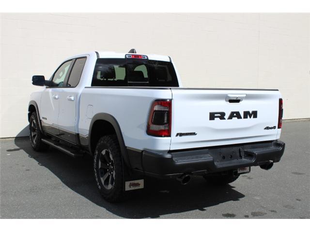 2019 RAM 1500 Sport/Rebel (Stk: N720402) in Courtenay - Image 3 of 30