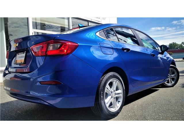 2018 Chevrolet Cruze LT Auto (Stk: G0167) in Abbotsford - Image 5 of 19