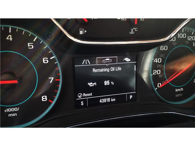 2018 Chevrolet Cruze LT Auto (Stk: G0167) in Abbotsford - Image 12 of 19