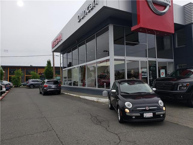 2013 Fiat 500 Lounge (Stk: 9Q4947B) in Duncan - Image 1 of 5