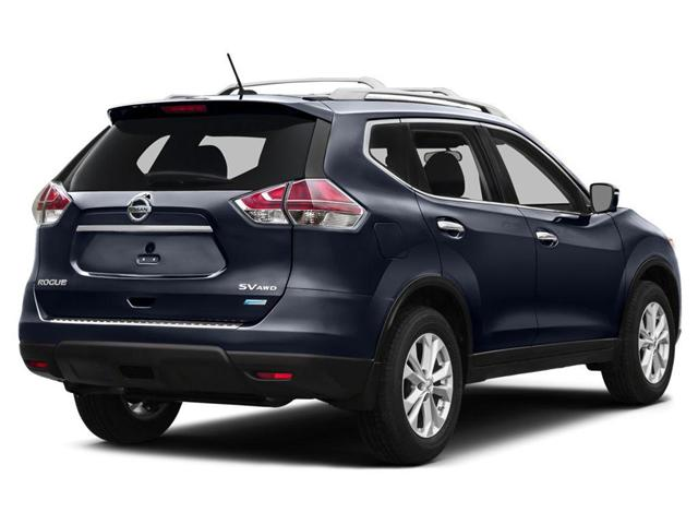 2015 Nissan Rogue SV (Stk: 14889ASZ) in Thunder Bay - Image 3 of 10