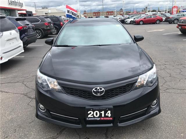 2014 Toyota Camry  (Stk: 1906611) in Cambridge - Image 3 of 14