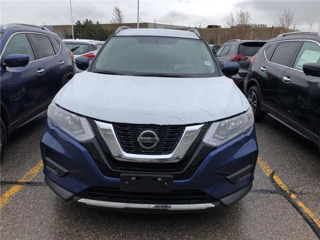 2019 Nissan Rogue S (Stk: Y2641) in Burlington - Image 2 of 5