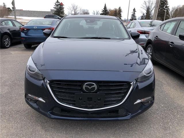 2018 Mazda Mazda3 GT (Stk: 18C242) in Kingston - Image 3 of 5