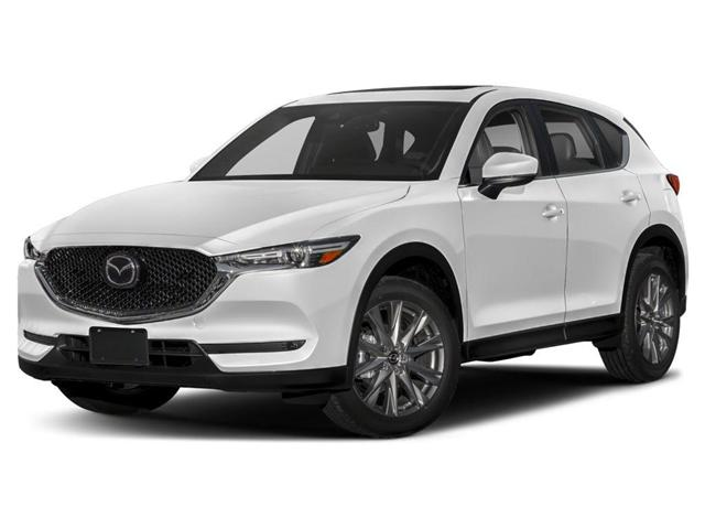 2019 Mazda CX-5 GT (Stk: 81939) in Toronto - Image 1 of 9