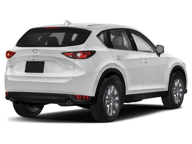 2019 Mazda CX-5 GT (Stk: 81939) in Toronto - Image 3 of 9