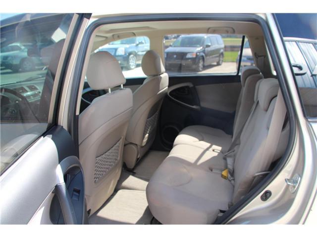 2008 Toyota RAV4 Limited (Stk: P9099) in Headingley - Image 17 of 18