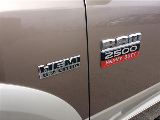 2010 Dodge Ram 2500  (Stk: U673) in Montmagny - Image 8 of 21
