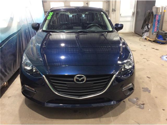 2016 Mazda Mazda3  (Stk: U671) in Montmagny - Image 4 of 17