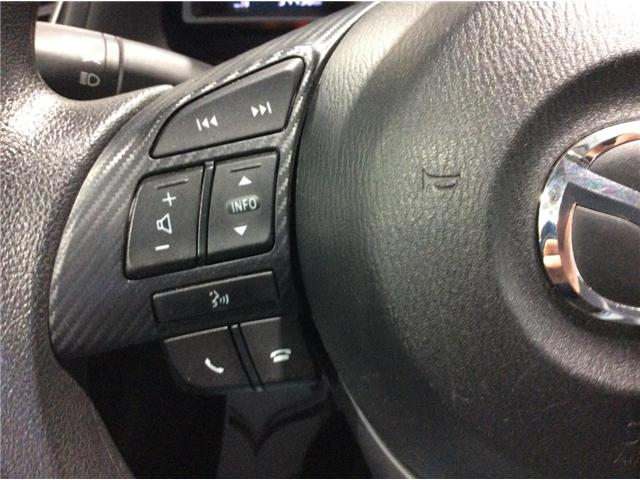 2016 Mazda Mazda3  (Stk: U671) in Montmagny - Image 8 of 17
