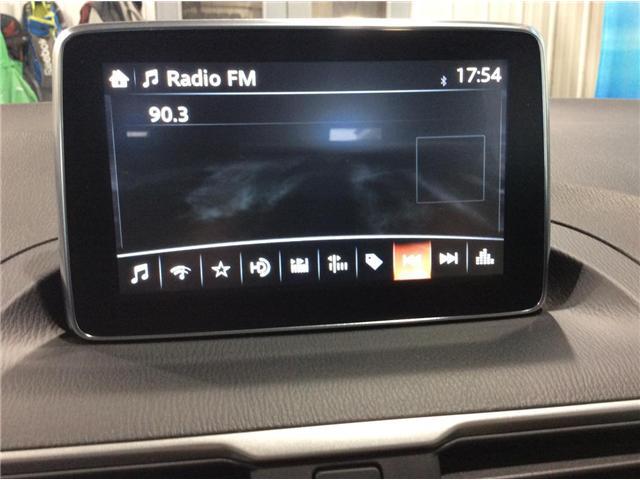 2016 Mazda Mazda3  (Stk: U671) in Montmagny - Image 11 of 17