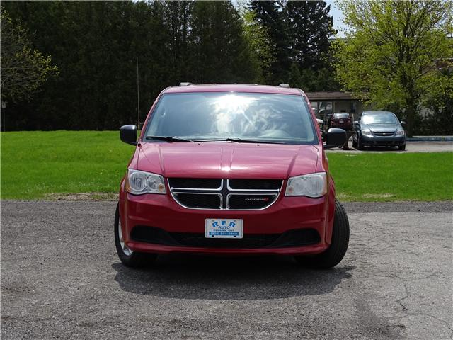 2013 Dodge Grand Caravan SE/SXT (Stk: ) in Oshawa - Image 2 of 13