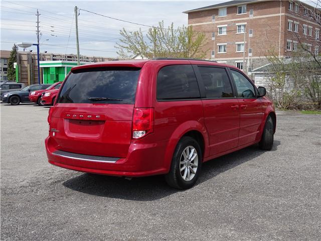 2013 Dodge Grand Caravan SE/SXT (Stk: ) in Oshawa - Image 3 of 13