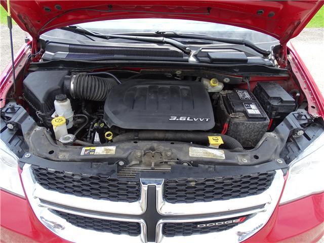 2013 Dodge Grand Caravan SE/SXT (Stk: ) in Oshawa - Image 5 of 13