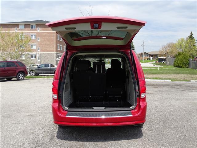 2013 Dodge Grand Caravan SE/SXT (Stk: ) in Oshawa - Image 6 of 13