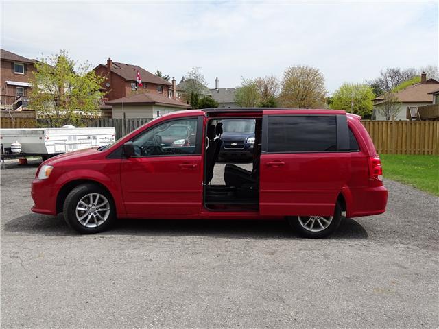 2013 Dodge Grand Caravan SE/SXT (Stk: ) in Oshawa - Image 7 of 13