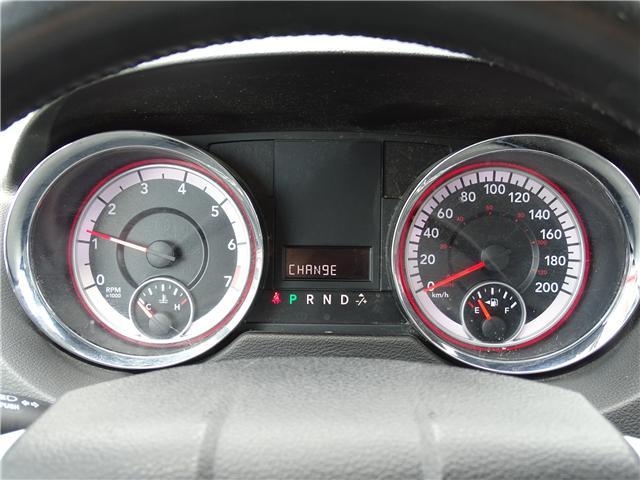 2013 Dodge Grand Caravan SE/SXT (Stk: ) in Oshawa - Image 8 of 13
