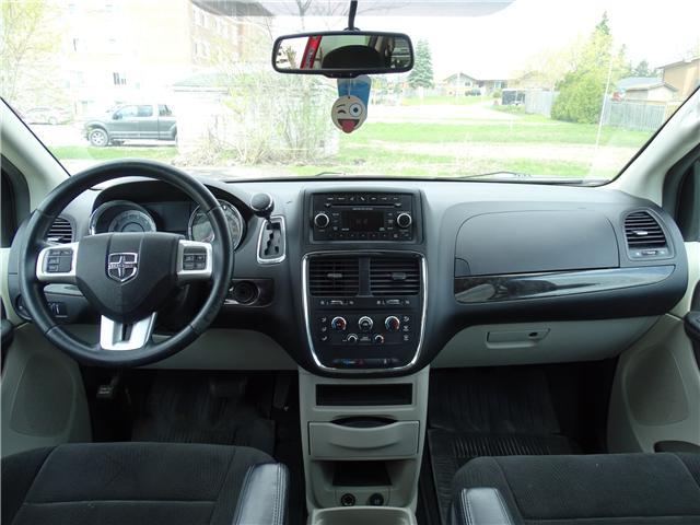 2013 Dodge Grand Caravan SE/SXT (Stk: ) in Oshawa - Image 9 of 13