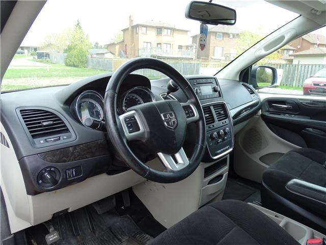 2013 Dodge Grand Caravan SE/SXT (Stk: ) in Oshawa - Image 10 of 13