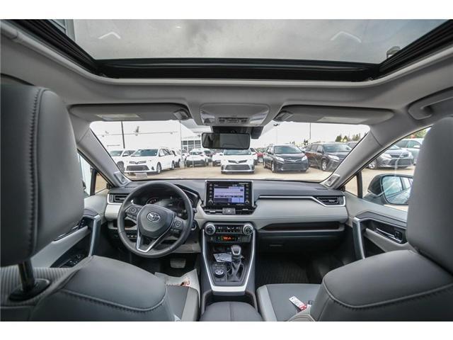2019 Toyota RAV4 Limited (Stk: RAK115) in Lloydminster - Image 2 of 19