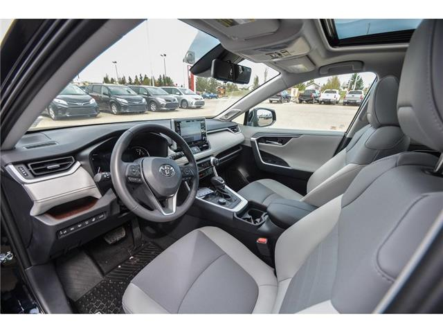2019 Toyota RAV4 Limited (Stk: RAK115) in Lloydminster - Image 4 of 19