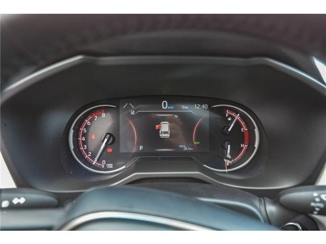2019 Toyota RAV4 Limited (Stk: RAK115) in Lloydminster - Image 6 of 19